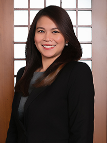 Maria Faiva S. Cimatu-Reyes