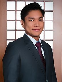 Justin James D. Francisco