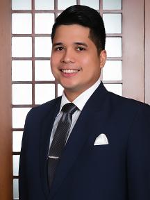 Vincent Patrick R. Cruz