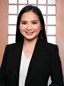 Katrina Veronica G. Raymundo
