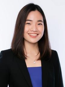 Angelique Claudine T. Lim